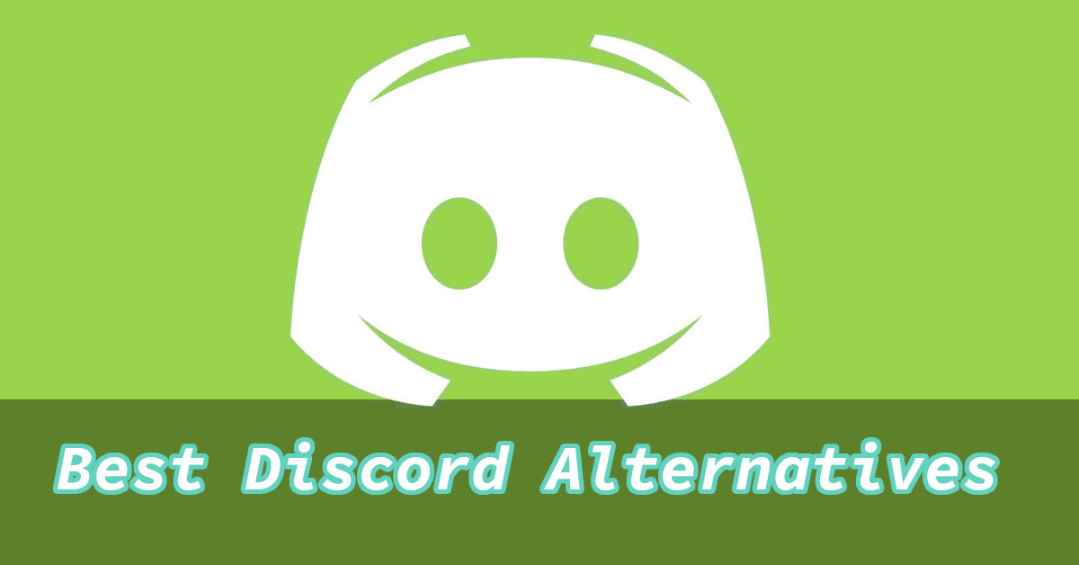discord alternatives